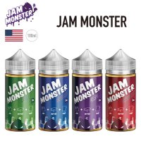 <img class='new_mark_img1' src='https://img.shop-pro.jp/img/new/icons17.gif' style='border:none;display:inline;margin:0px;padding:0px;width:auto;' />●限定SALE!!●JAM MONSTER【ジャムモンスター】【フレーバーリキッド】