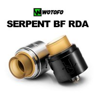 <img class='new_mark_img1' src='https://img.shop-pro.jp/img/new/icons1.gif' style='border:none;display:inline;margin:0px;padding:0px;width:auto;' />Wotofo SERPENT BF RDA(サーペント)【ウォトフォ】【アトマイザー】