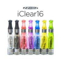 Innokin iClear16アトマイザー(アイクリアー)【イノキン】【アトマイザー】