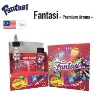 Fantasi Premium Aroma 30ml(プレミアムアロマ)【ファンタジー】【スターター調合セット DIYフレーバー】