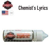 【50ml】Chemist's Lyrics Yoghurt(ヨーグルト)【乳酸菌飲料系 フレーバーリキッド】