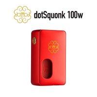 dotMod dotSquonk 100w(ドットスコンク)【ドットモッド テクニカル スコンカー スコンクボトル】
