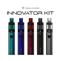 TESLACIGS INNOVATOR KIT(イノベーターキット)【テスラシグ スターターキット POD型】