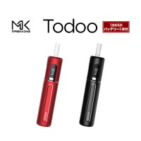 MASKKING Todoo【マスクキング トゥードゥー iQOS互換機 バッテリー交換式 アイコス バッテリー付】