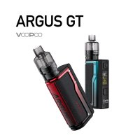 <img class='new_mark_img1' src='https://img.shop-pro.jp/img/new/icons1.gif' style='border:none;display:inline;margin:0px;padding:0px;width:auto;' />VOOPOO ARGUS GT 160W【ブープー アーガス ボックス テクニカル】