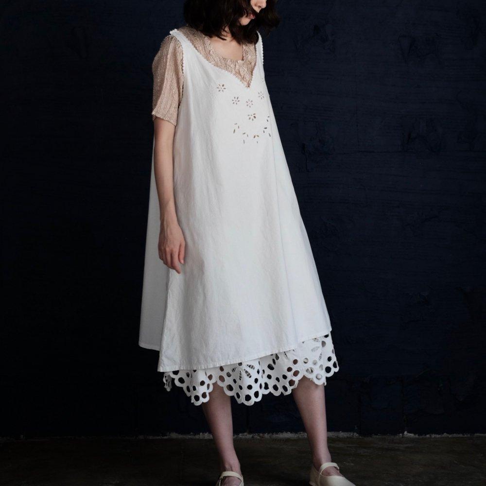 [VINTAGE] Mid Summer Mini Dress