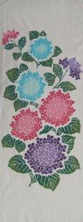 紫陽花(アイボリー)