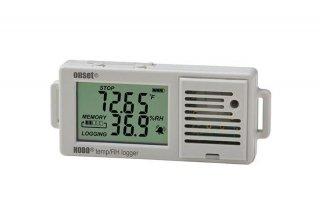 UX100-003温度・湿度ロガー
