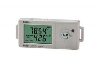 UX100-011温度・湿度ロガー(広範囲・高精度)