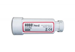 U23ホボプロV2温度・湿度ロガー(内付センサー)