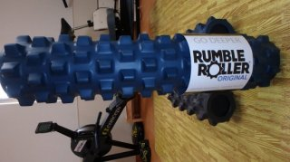 RUMBLE ROLLER MIDSIZE