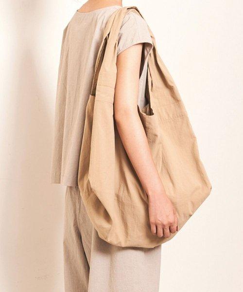 コーデュラ®のレジカゴすっぽりバッグ
