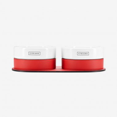 【CYRIANO(シリアノ)】Twins -Red-