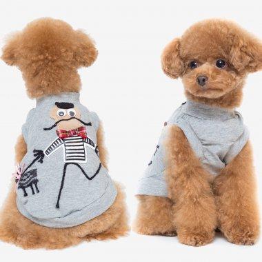 【S*ck Right!(サックライト)】Monsieur Toast Shirt