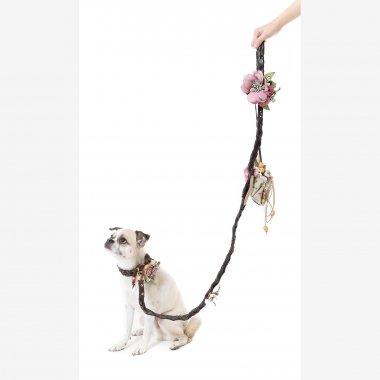 【S*ck Right!(サックライト)】Romantic Charm Leash+BAG