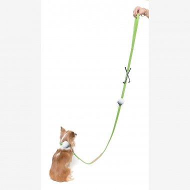 【Inu to Golf】Golf Ball Leash