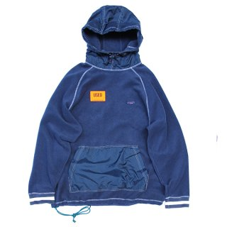 <img class='new_mark_img1' src='https://img.shop-pro.jp/img/new/icons5.gif' style='border:none;display:inline;margin:0px;padding:0px;width:auto;' />Tommy Jeans/Fleece Pullover Hoodie_Used