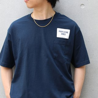 Props Store Annex/Uniform Pocket T_2colors