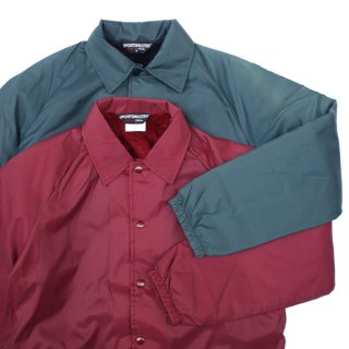 <img class='new_mark_img1' src='https://img.shop-pro.jp/img/new/icons5.gif' style='border:none;display:inline;margin:0px;padding:0px;width:auto;' />Sportsmaster/Boa Lined Coaches Jacket_2color,Deadstock