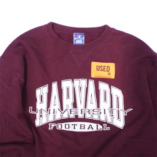 <img class='new_mark_img1' src='https://img.shop-pro.jp/img/new/icons5.gif' style='border:none;display:inline;margin:0px;padding:0px;width:auto;' />Champion/Harvard Sweatshirt_G,Used