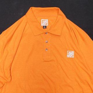 <img class='new_mark_img1' src='https://img.shop-pro.jp/img/new/icons5.gif' style='border:none;display:inline;margin:0px;padding:0px;width:auto;' />The Home Depot/S.Sleeve Polo Shirt