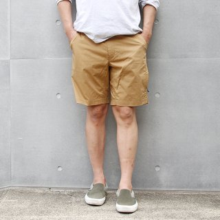 <img class='new_mark_img1' src='https://img.shop-pro.jp/img/new/icons5.gif' style='border:none;display:inline;margin:0px;padding:0px;width:auto;' />Woolrich/Adventure Series-Strech Outdoors Shorts_Wheat