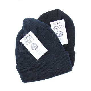 U.S Military/Wool Watch Cap,2color