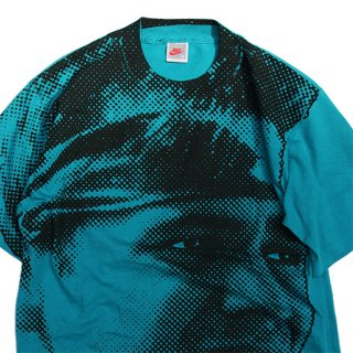 <img class='new_mark_img1' src='https://img.shop-pro.jp/img/new/icons5.gif' style='border:none;display:inline;margin:0px;padding:0px;width:auto;' />1990s Nike/Andre Agassi Graffic Tee_Deadstock (Without Tag),Made in USA【M】