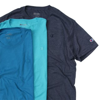 Champion USA/Cotton Jersey Tee_3色展開,U.S Import