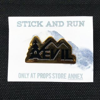 Aevil Labels for Props Store Annex/GBM Pins