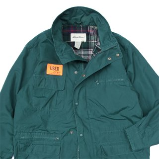 <img class='new_mark_img1' src='https://img.shop-pro.jp/img/new/icons5.gif' style='border:none;display:inline;margin:0px;padding:0px;width:auto;' />1990s Eddie Bauer/Wool Lined Field Jacket_OEB4,Used【Mens M】
