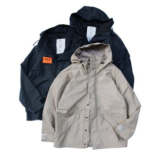 <img class='new_mark_img1' src='https://img.shop-pro.jp/img/new/icons5.gif' style='border:none;display:inline;margin:0px;padding:0px;width:auto;' />1990s Alpha Industries/NYCO Cold Weather Parka_Made in USA,Used【M,L】