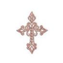 十字架-filigree-