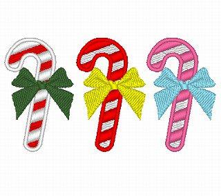 ☆クリスマスモチーフ☆キャンディケーン