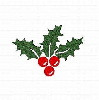 ☆クリスマスモチーフ☆クリスマスホーリー