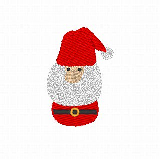 ☆クリスマスモチーフ☆小人サンタ