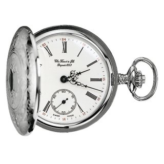 TISSOT T-Pocket   Savonettes   Mechanical