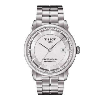 TISSOT T-Classic   Luxury   Automatic COSC