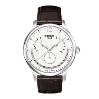 TISSOT T-Classic   Tradition   Perpetual Calendar