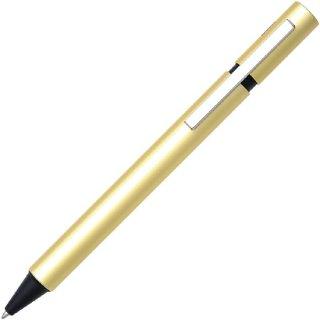 【LAMY - ラミー】ピュア シャンパンゴールド ボールペン