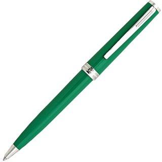 MONTBLANC PIX Collection Emerald ballpoint pen モンブラン PIXコレクション エメラルドグリーン ボールペン ツイストメカニズム