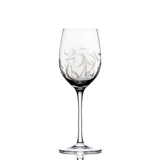 ホワイト ワイングラス [ FF-4 ]