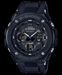 G-SHOCK G-STEEL GST-W100G-1BJF