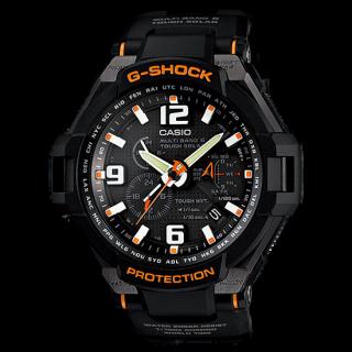 G-SHOCK GW-4000-1AJF