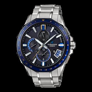 OCEANUS OCW-G2000G-1AJF