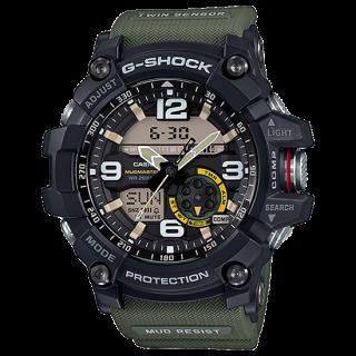 G-SHOCK GG-1000-1A3JF