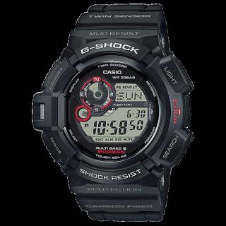 G-SHOCK GW-9300-1JF