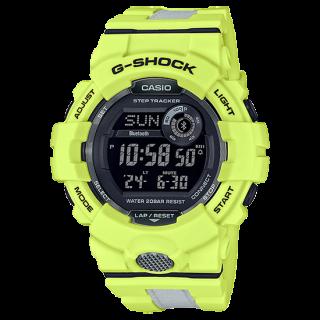 G-SHOCK G-SQUAD GBD-800LU-9JF