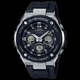 G-SHOCK G-STEEL GST-W300-1AJF