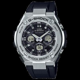 G-SHOCK G-STEEL GST-W310-1AJF